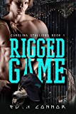 Rigged Game (Carolina Stallions Book 1)