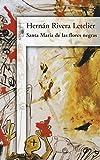 Santa María de las flores negras (Spanish Edition)