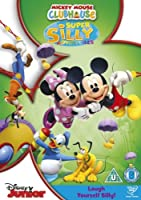 Mickey Mouse Clubhouse: Super Silly Adventure