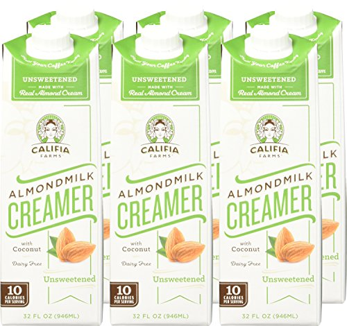 Buy vegan coffee creamer