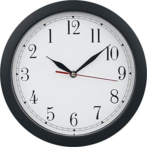Backwards Clock Wall Clock
