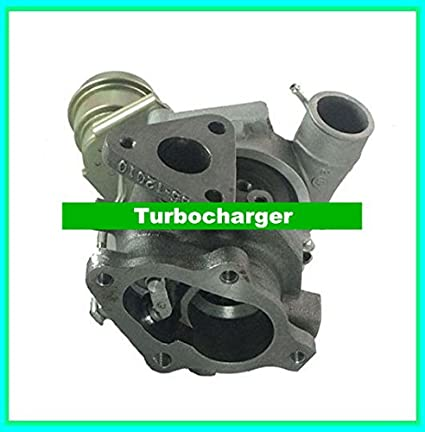 Amazon com: GOWE Turbocharger for TF035 Electric Turbocharger 49135