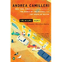 Treasure Hunt (The Inspector Montalbano Mysteries)