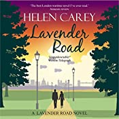 Lavender Road   Helen Carey