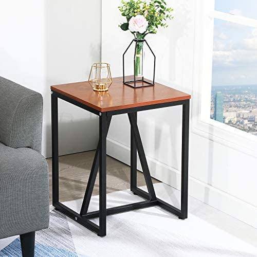 End Table Industrial
