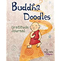 Buddha Doodles Gratitude Journal