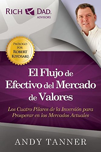 El Flujo de Efectivo del Mercado de Valores (Spanish Edition) by RDA Press, LLC