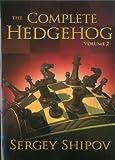 The Complete Hedgehog, Vol. 2-Sergey Shipov