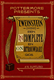Zweinstein: een incomplete en onbetrouwbare gids (Pottermore Presents - Nederlands)