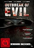 Outbreak of Evil [Import anglais]