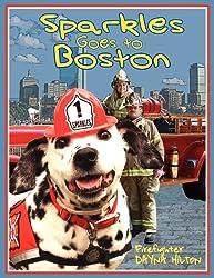 Sparkles Goes to Boston