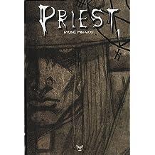 PRIEST T01 N.E.