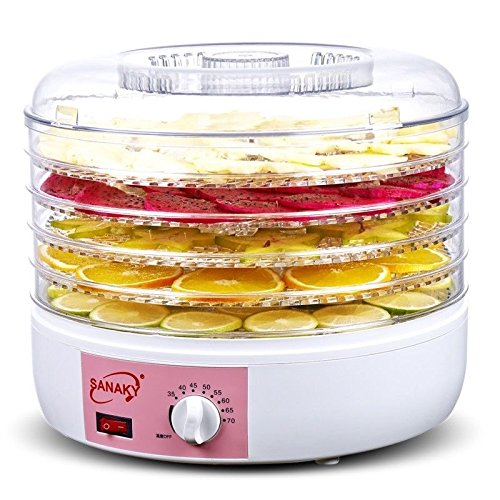 220V Food Dehydrator Professional Electric 5