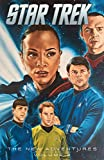 img - for Star Trek: New Adventures Volume 3 book / textbook / text book