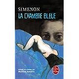 CHAMBRE BLEUE (LA)