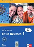 Mit Erfog Zu Fit in Deutsch 1 (with CD)