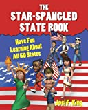 Star-Spangled State Book, The