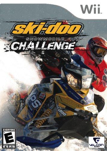 Ski-Doo: Snowmobile Challenge - Nintendo Wii ()