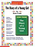 Image of Literature Guide: Anne Frank: The Diary of a Young Girl (Grades 4-8)