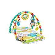 Fisher-Price Musical Play Gym, SnugaMonkey