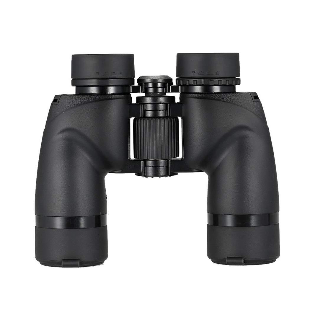 10x36双眼鏡防水フォグプルーフ屋外スポーツ双眼鏡望遠鏡広帯域狩猟バードウォッチングバックコーティング  Black B07MGTPQ48