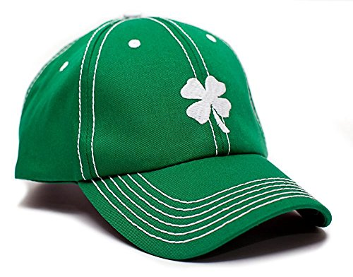 Ireland Irish Shamrock Clover Leaf