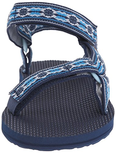 Teva Damen Original Universal Sandale Monterey Blau