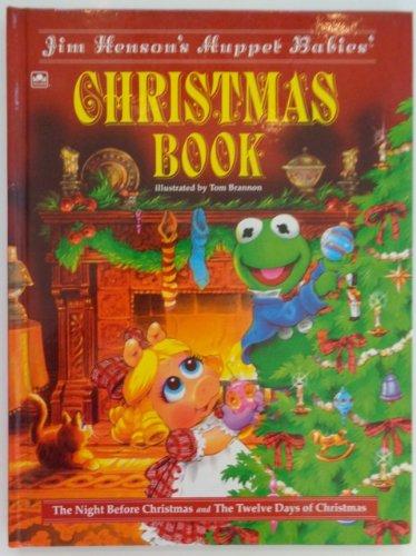 Jim Henson Muppet Babies - Jim Henson's Muppet Babies Christmas Book