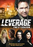Leverage: Second Season [DVD] [Region 1] [US Import] [NTSC]