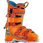 Lange–Scarpe-da-sci-Xt-110-Freetour-flashy-arancione-da-uomo-taglia-46-colore-Arancione