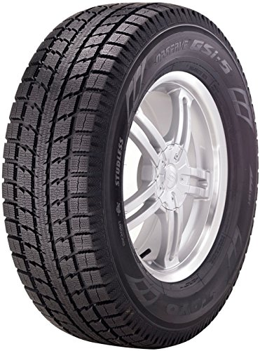 215/60-16 Toyo Observe GSi-5 Winter Performance Studless Tire 95T 2156016 by Toyo Tires (Image #1)