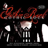 World of Gothic Rock / Various