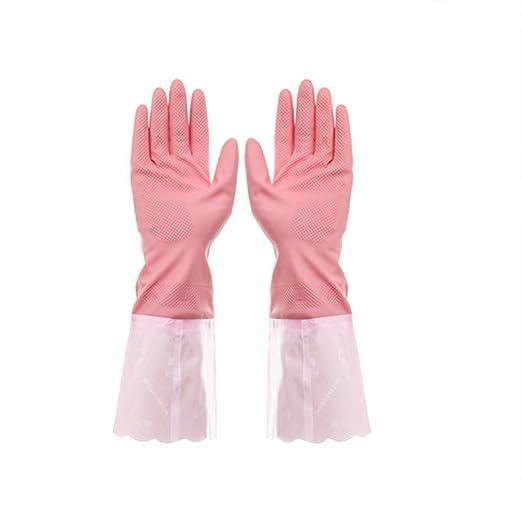 STAO Más guantes de terciopelo para lavavajillas, cocina casera ...