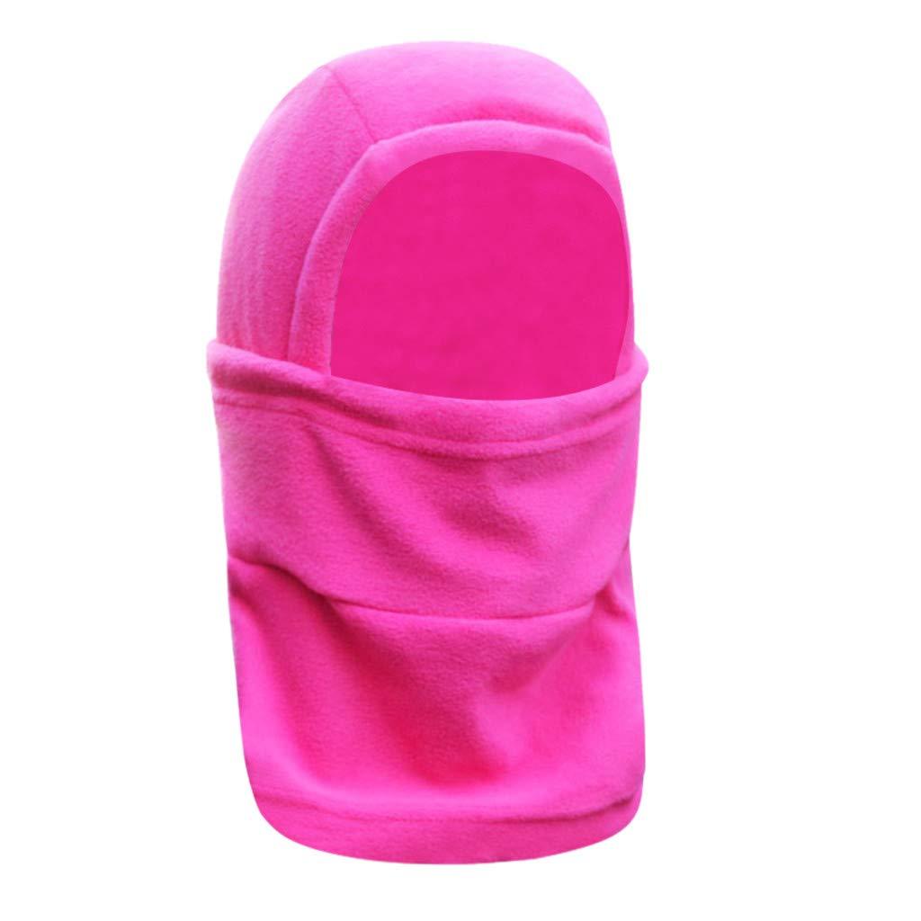 TianranRT - Máscara de invierno para equitación y exteriores (forro polar, con capucha, gruesa y cálida), Negro: Amazon.es: Bricolaje y herramientas