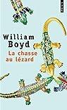 Chasse au lezard (la) par Boyd