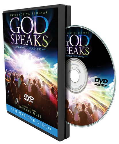 God Speaks - DVD