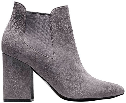 Cole Haan Womens Whitlyn Bootie 85mm Tempesta Di Nuvole