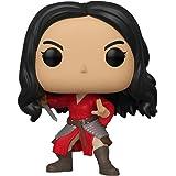 Funko Pop! Disney # 637 Mulan Guerreira (Warrior)