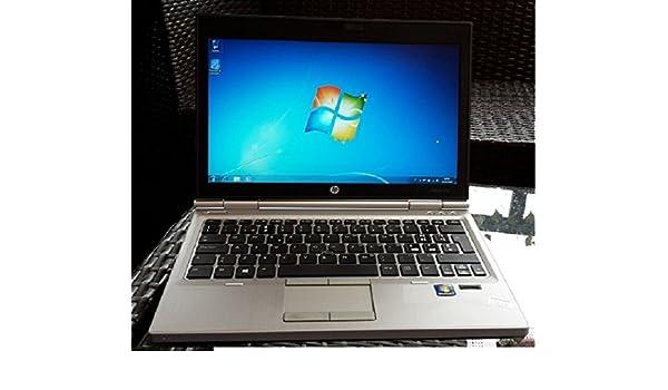 Notebook 12.5 HP EliteBook 2570p 4 GB/8 GB Quad Core i5 - 3340 M Profesional HP 2570P i5-3340M 4GB: Amazon.es: Informática