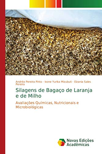 Price comparison product image Silagens de Bagaço de Laranja e de Milho