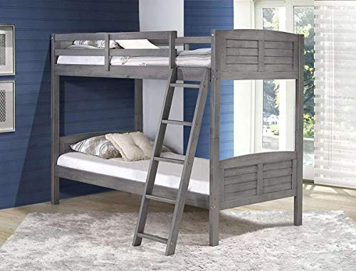 Childrens Bunk Beds - Camelot Double Bunk Beds