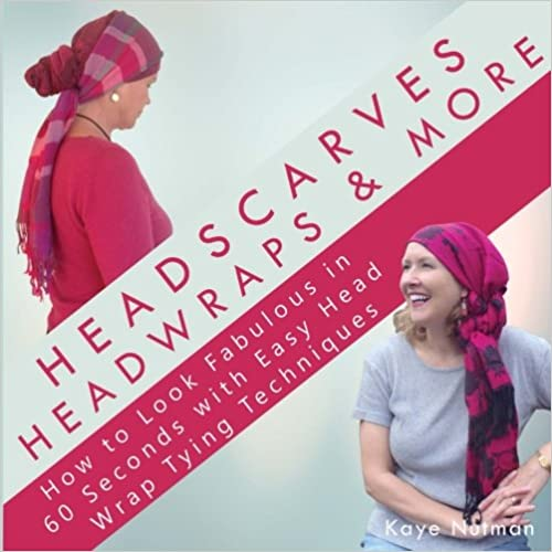 >TOP> Headscarves, Head Wraps & More: How To Look Fabulous In 60 Seconds With Easy Head Wrap Tying Techniques. Palacio Golfo record MUNDO Other mejor VAPOR utilizas