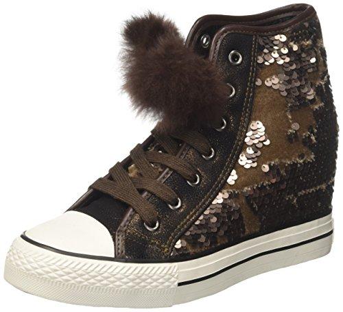 Ldg921273360 Beige taupe Kvinners Boots Ankel Cafènoir 5 3 8UwOqHP