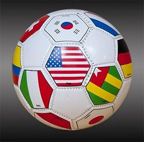 International Fifa Country Flags Soccer Ball Free Bungee Ball Net