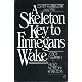 A Skeleton Key to Finnegans Wake by Joseph Campbell (1977-09-29)