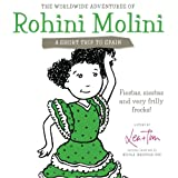 The Worldwide Adventures of Rohini Molini: a Short Trip to Spain, Lea, 1480001244