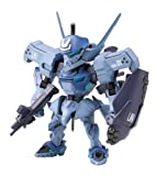 Kotobukiya Muv-Luv Alternative Shiranui Storm and