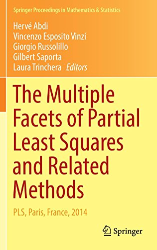The Multiple Facets of Partial Least Squares and Related Methods: PLS, Paris, France, 2014 (Springer Proceedings in Mathematics & Statistics)