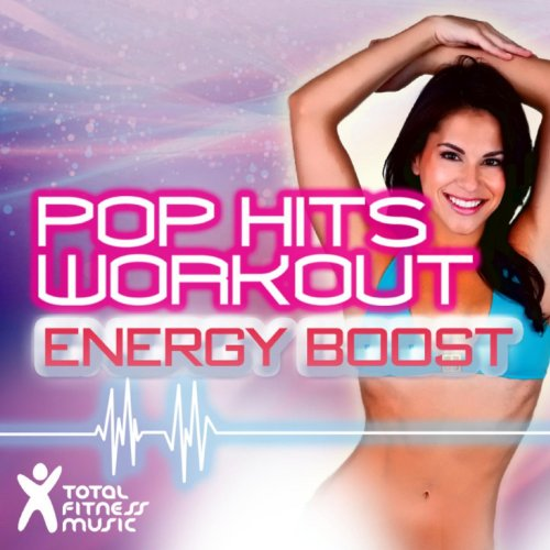Pop Hits Workout   Energy Boost For Aerobics 32 Count  Running  Cardio Machines   Gym Workouts