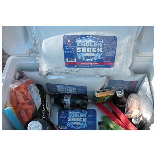 Cooler Shock Shock-1/18F-Dry Cooler Gel Pack